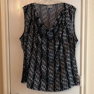[Just My Size] Sleeveless Top